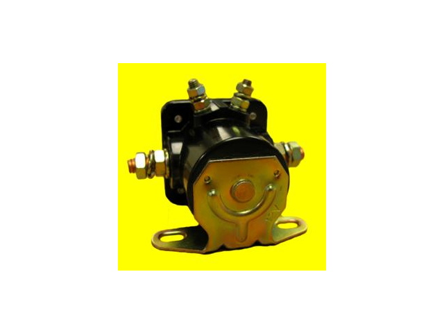 Starter Solenoid Relay Switch Ford Bronco Mercury F-150