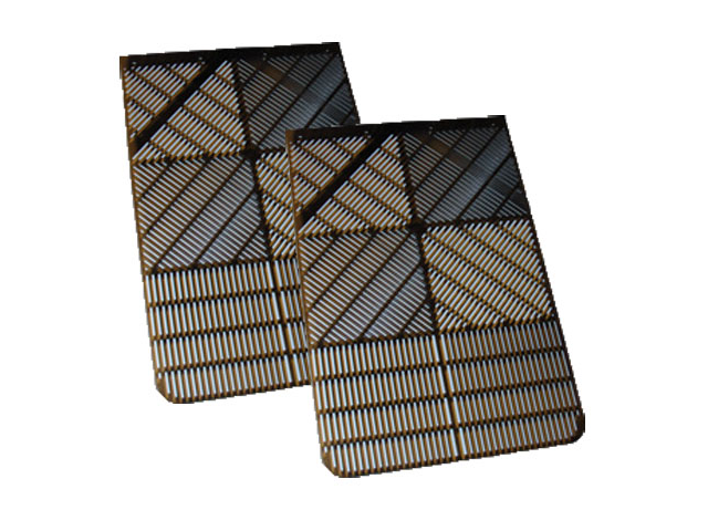 (2) 24x36 Aeroflap Mud Flaps Fuel Reducing Mudflaps, Mudguards