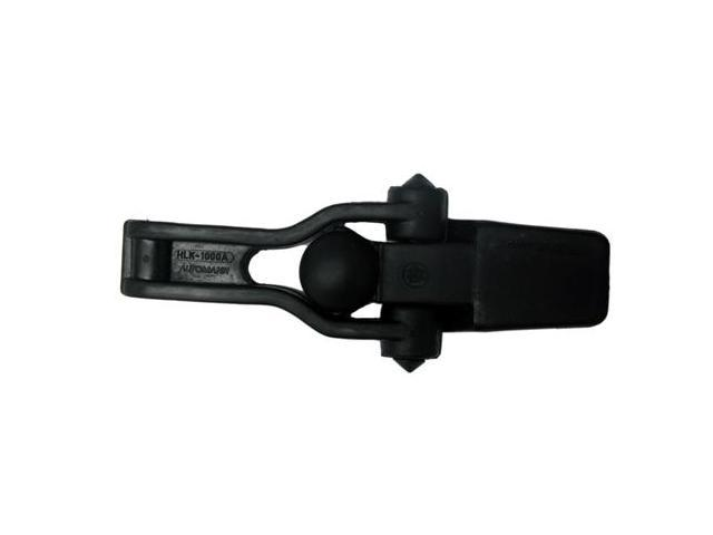 New Black Kenworth Hood Latch K147107, K147C106