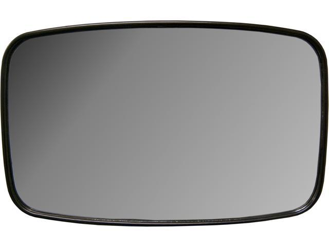 Golf Cart Rear View Mirror Convex Mirror - Universal Fit