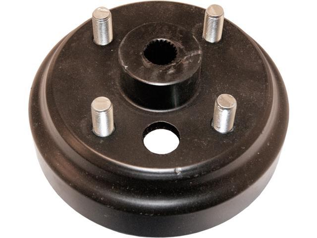 EZGO Golf Cart Brake Drum Hub for Electric and Gas EZGO Golf Carts