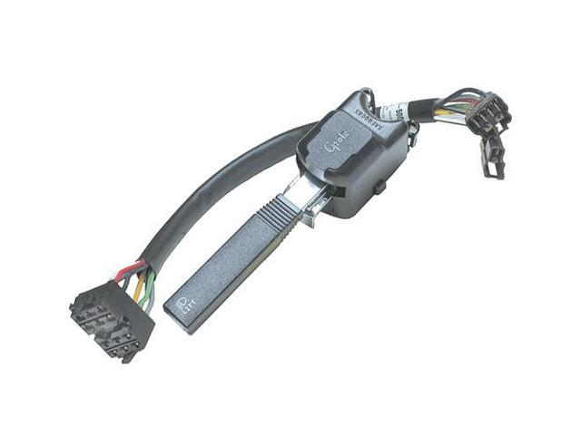 Kenworth Replacement Turn Signal Switch with Harness Grote 48532