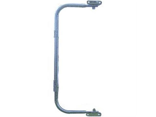 Sure Plus Deluxe Chrome Extendable Loop Arm Assembly