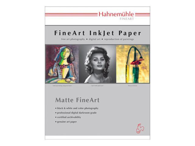 Hahnemuhle 13x19 In. Photo Rag Book & Album (25 Sheets)