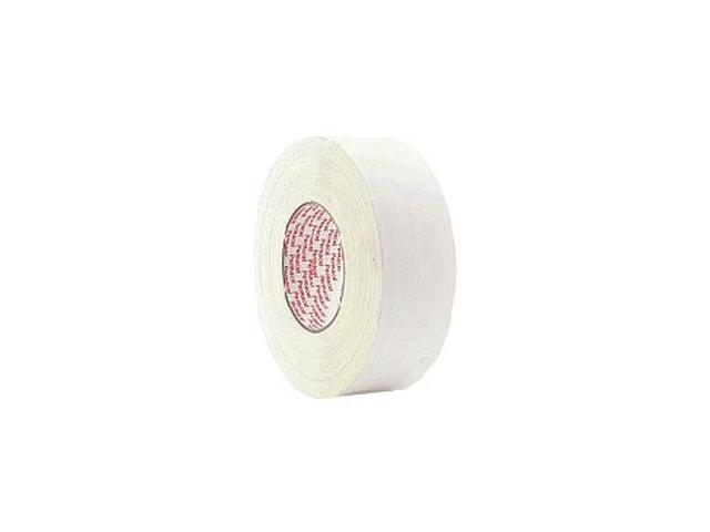 Mole Richardson T2101 Pro Gaffers Tape - White, Small Roll