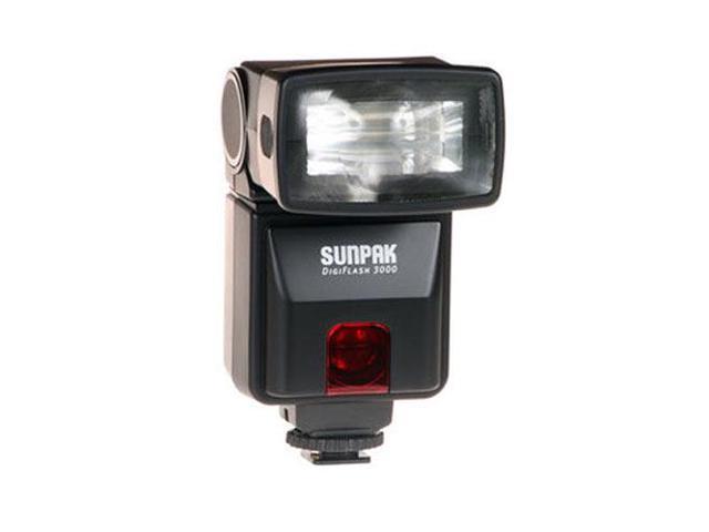 Sunpak Digital Flash for Canon