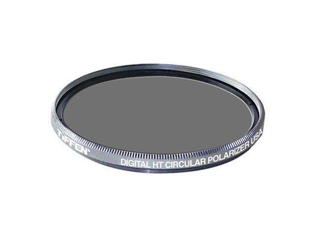 Tiffen 67mm Digital High Transmission Circular Polarizing Multi-Coated Filter