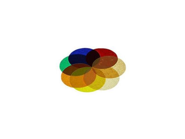 Quantum Instruments QF66 Color Gel Pack (7) for Qflash