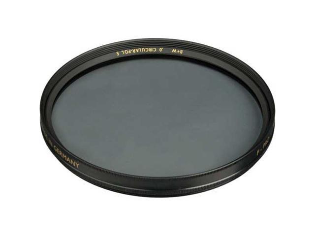 B+W 46mm Circular Polarizer Filter
