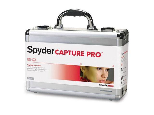 Datacolor Spydercapture pro S4CAP100 Bundle