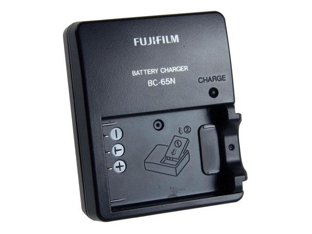 FUJIFILM BC-65N (16144468) Battery Charger