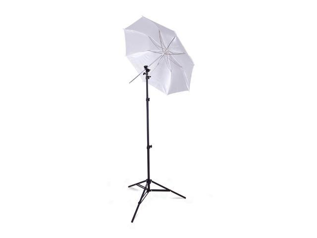 Westcott 43in. Collapsible Umbrella Flash Kit