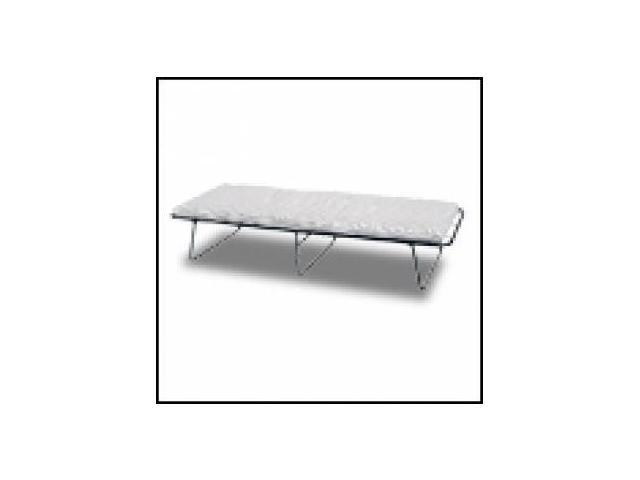 Mayday Folding Bed with Mattress