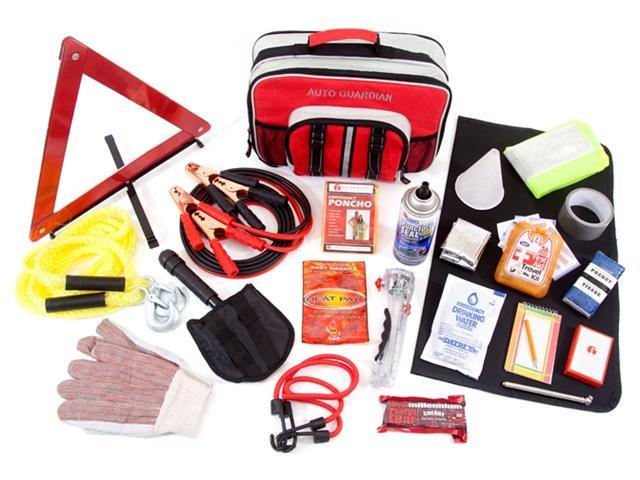 Guardian Survival Ultimate Auto Guardian Kit