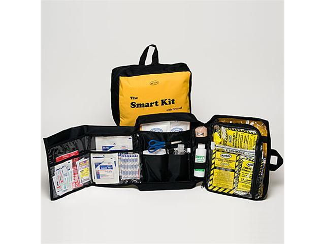 Mayday Smart Kit with First Aid - 64 Piece