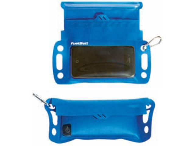 FuelBelt Kona Waterproof iPhone Case - Blue