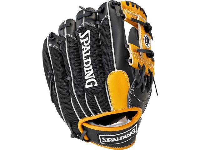 Spalding Youth Mesh Robinson Cano I-Web Baseball Glove - Right-Handed Thrower