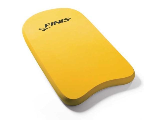 FINIS Foam Kickboard - Junior - Yellow
