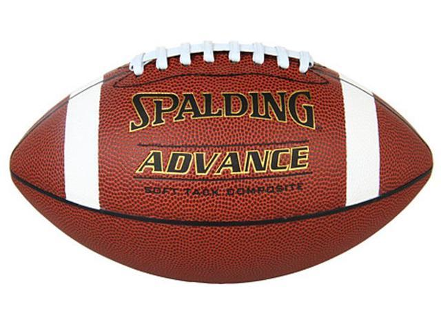 Spalding Advance Composite Football - Full Size
