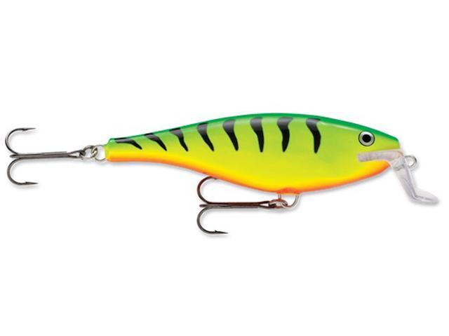 Mighty bite 5 sense fishing lure system for fresh or for Fishing lure as seen on tv