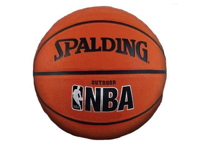 """Spalding NBA Outdoor Basketball - Size 6 (28.5"""")"""