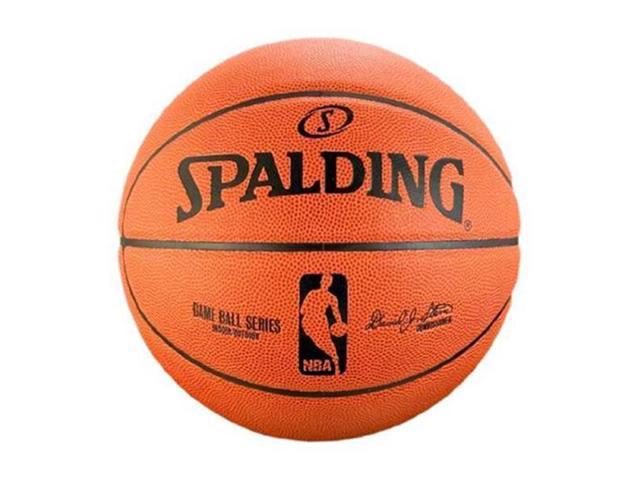 Spalding NBA Outdoor Basketball - Size 5 (27.5
