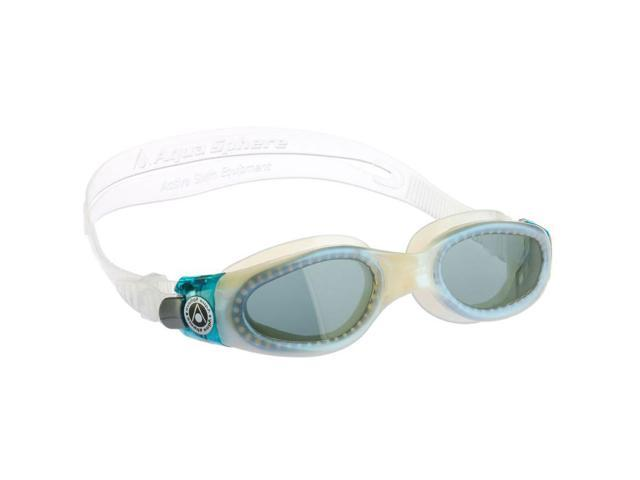 Aqua Sphere Kaiman Lady Goggles, Tinted Lens