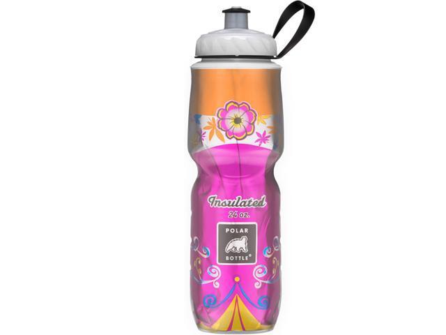 Polar Bottle Sport Insulated 24 oz Water Bottle - Jubilee