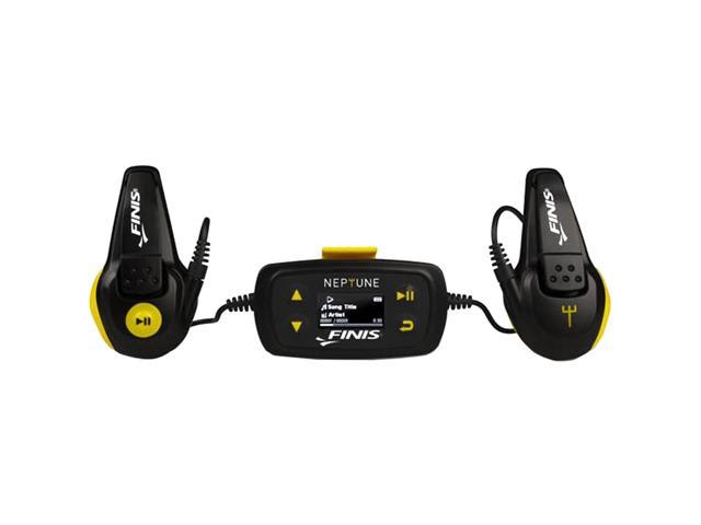 FINIS Neptune Underwater 4GB Waterproof MP3 Player