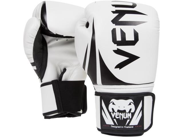 Venum Challenger 2.0 Boxing Gloves - 16 oz - Ice