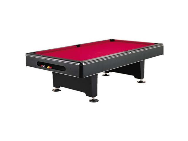 Imperial Butcher Block Foosball Table Newegg Com