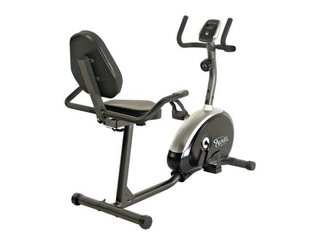 Avari R210 Magnetic Recumbent Exercise Bike