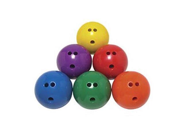 Color My Class 3 Lb.. Bowling Balls Prism Pack