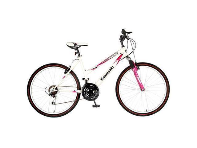 Kawasaki KX26G Womens Hardtail Mountain Bike