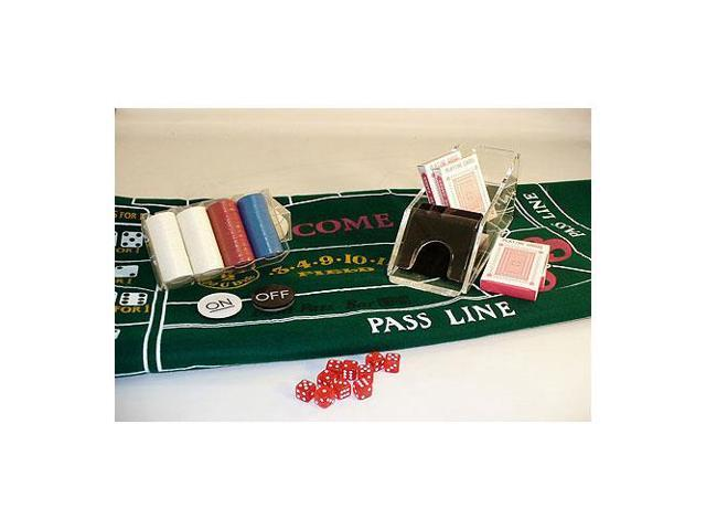 home casino kit