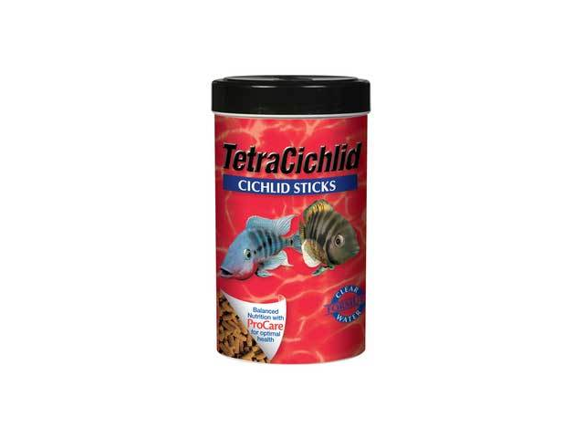 United Pet Group Tetracichlid Stick, Cichlid, 2.64 Ounce - 16259