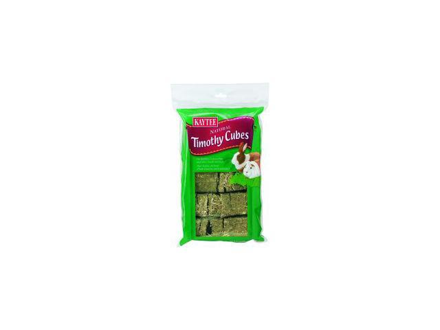 Kaytee Pet Feed 52058 Timothy Cubes 1#