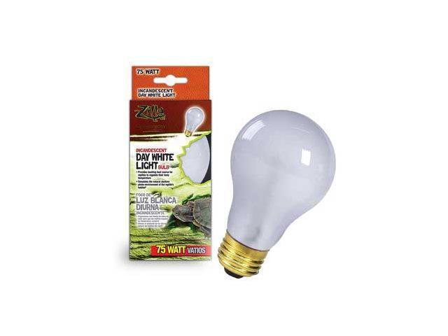 White Light Inc Reptile Bulb 75Watt