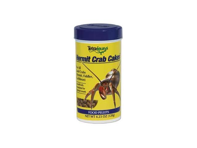 United Pet Group Hermit Crab Cake, 1.1 Ounce - 16976