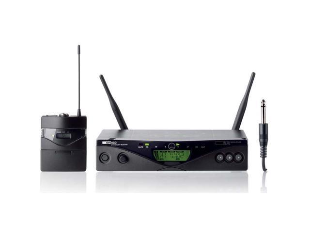 AKG WMS 450 Guitar Set Wireless System