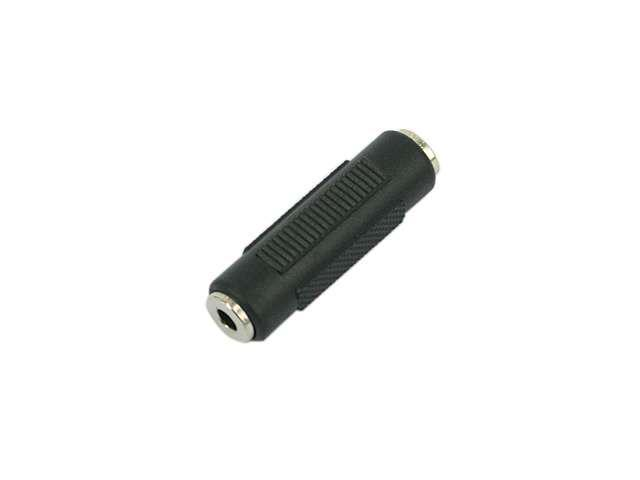 3.5mm Female to Female Coupler