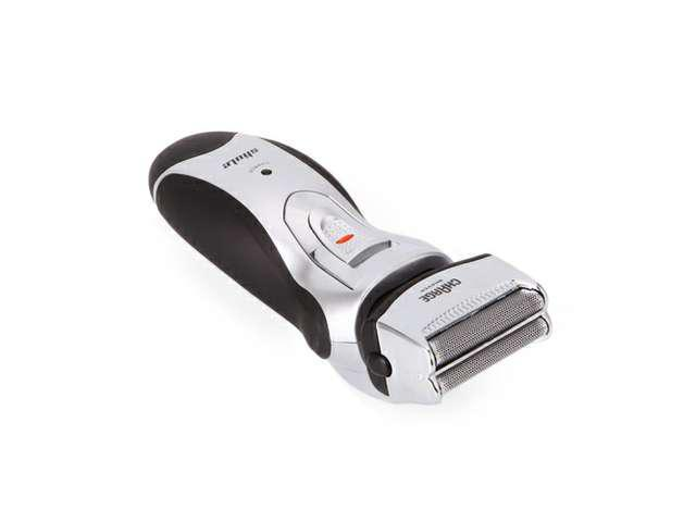 Rechargeable Electric Shaver