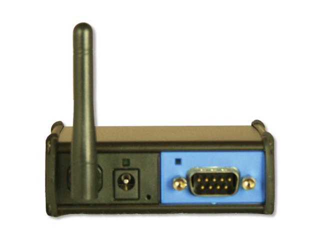 Global Cache IP2SL iTach IP to Serial
