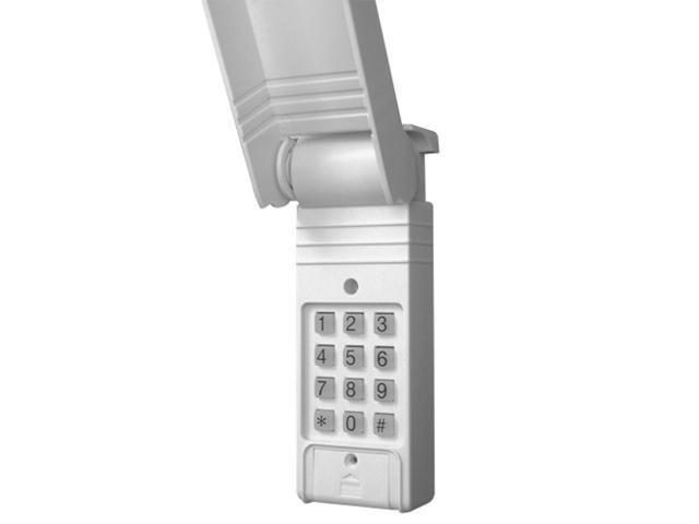 garage door opener transmitterSkylink Universal Garage Door Opener Keypad Entry Transmitter 89