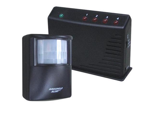 Skylink Long Range Household Alert Motion Alert Set (HA-434RTL)