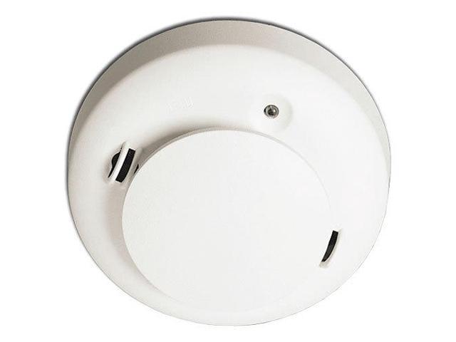 Interlogix Crystal Wireless Learn Mode Smoke Alarm (TX-6010-01-1)