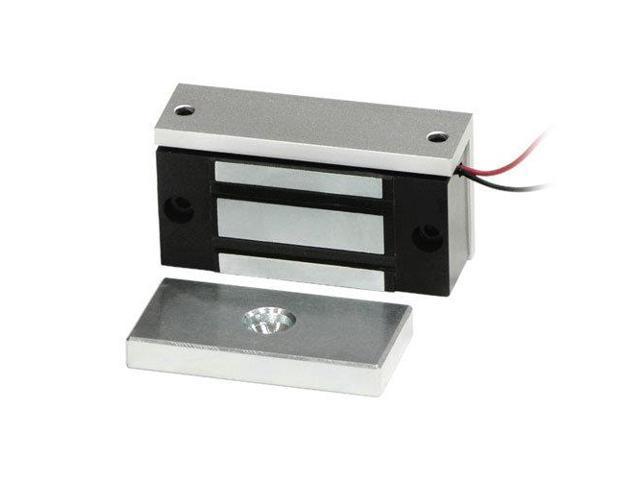 Seco-Larm Enforcer Electromagnetic Lock, 80 Lbs. (E-941SA-80Q)