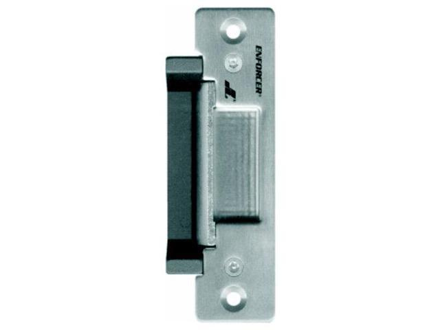 Seco-Larm Enforcer Electric Door Strike for Metal Doors, 9~16 VDC/VAC (SD-995C)