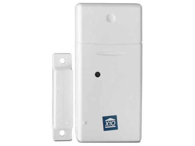 X10 SMART Wireless Door/Window Sensor (DS12A)