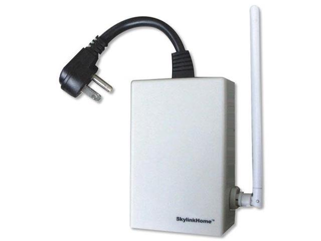 SkylinkHome Plug-In On/Off Control (Indoor/Outdoor) (PA-318)